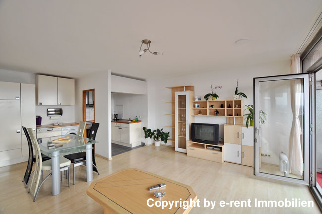2 zi wohnung s lz unicenter k ln. Black Bedroom Furniture Sets. Home Design Ideas